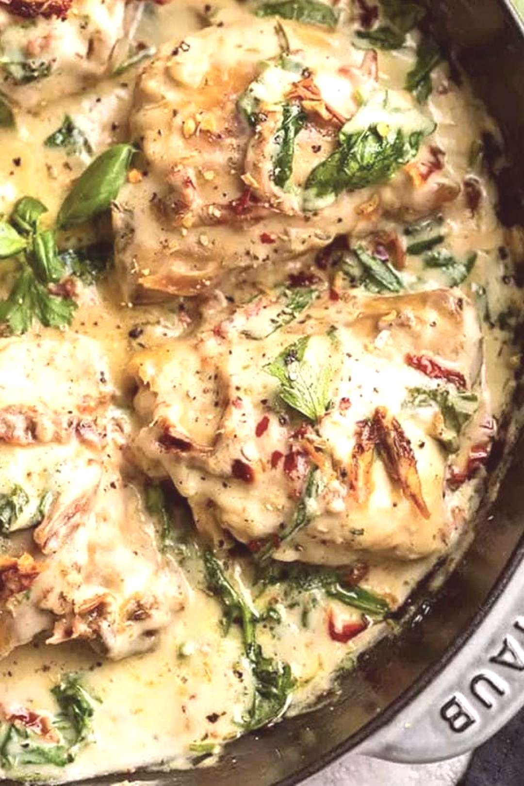 24 Easy Chicken Thigh Recipes That Are on the Keto Diet course