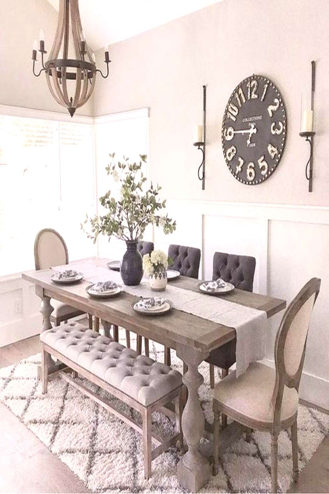 33 Popular Dining Room Makeover Ideas You Have To Try 33 Popular Dining Room Makeover Ideas You Hav