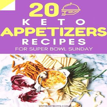 20 Best Keto Appetizers for Super Bowl: Feast On These Delicious Dishes Searching for appetizers fo