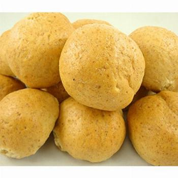 Low Carb Soft Baked Dinner Rolls (6 Rolls) - Fresh Baked -