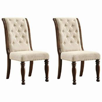 Signature Design by Ashley Porter Dining Room Chair, Rustic