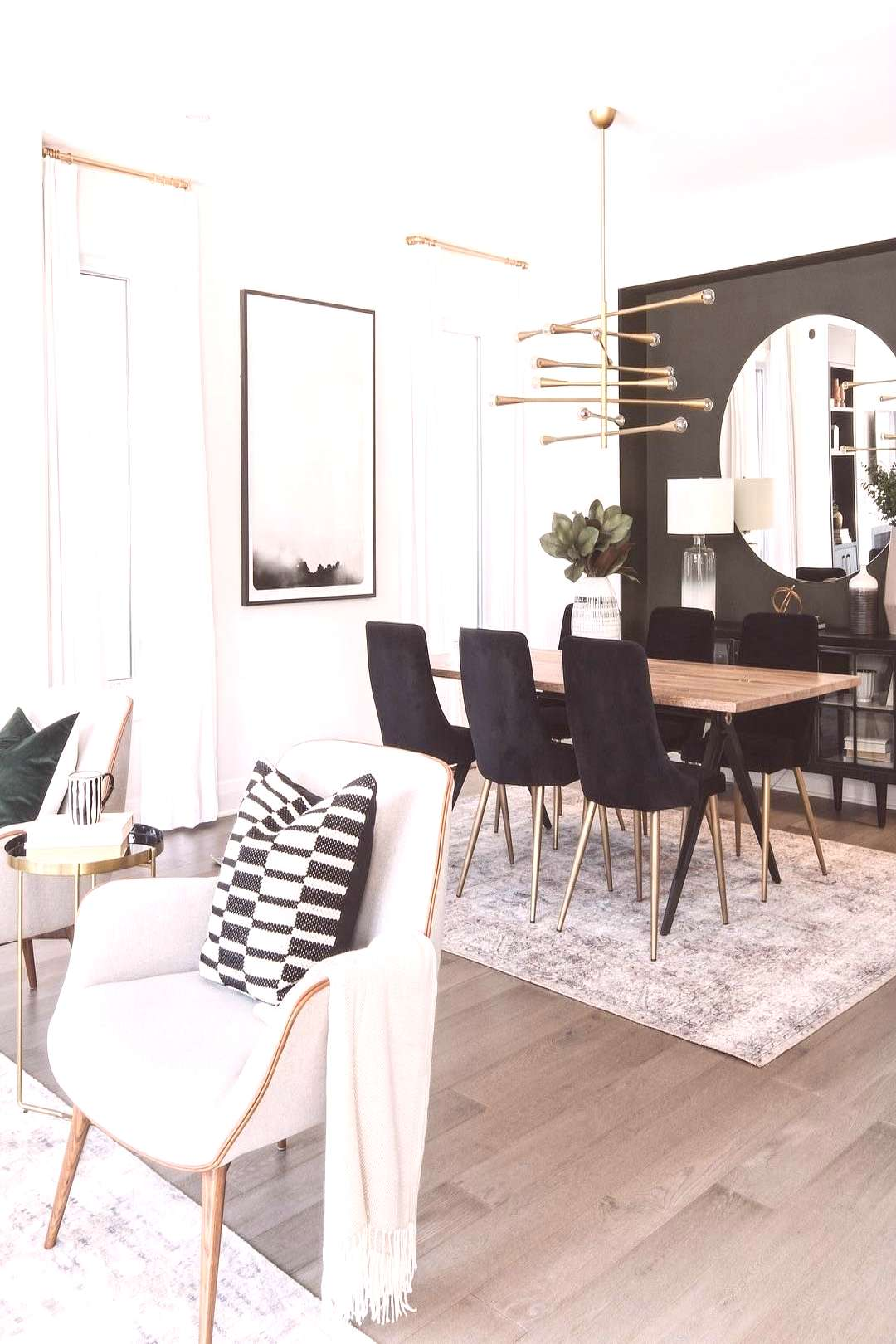 42 Inexpensive Dining Room Design Ideas For Your Dream House Stunning 42 Inexpensive Dining Room De