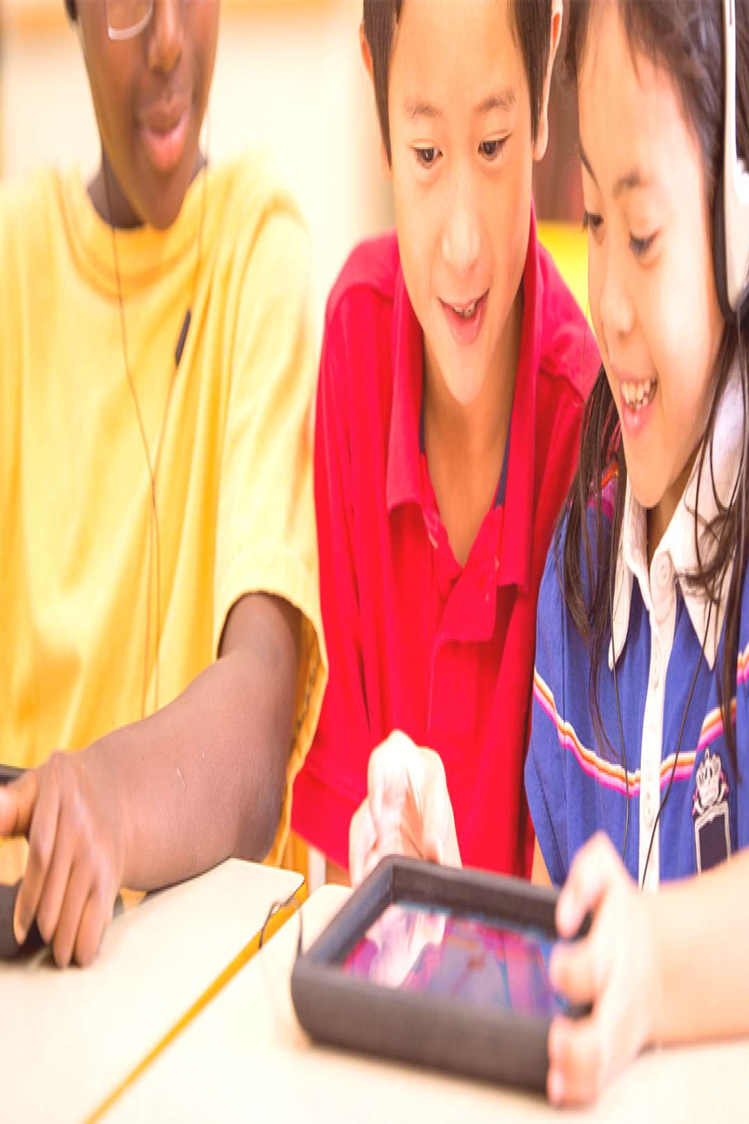 Amplify Your ELLs Voices With Digital Storytelling