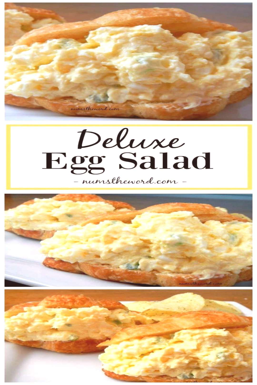 Best Keto Egg Salad Recipes - Easy Low Carb Salad for Keto Diet. There is nothing more easy, delici