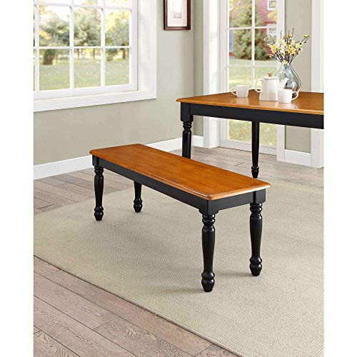Better Homes and Gardens Autumn Lane 6-Piece Dining Set,