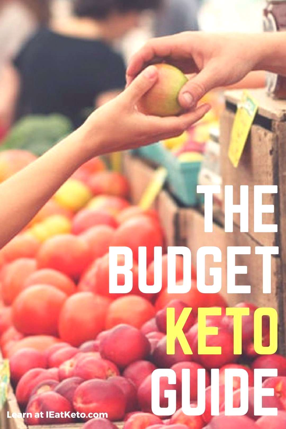 Budget guide to doing Keto The ketogenic diet doesnt need to be expensive! Follow these tips to ea