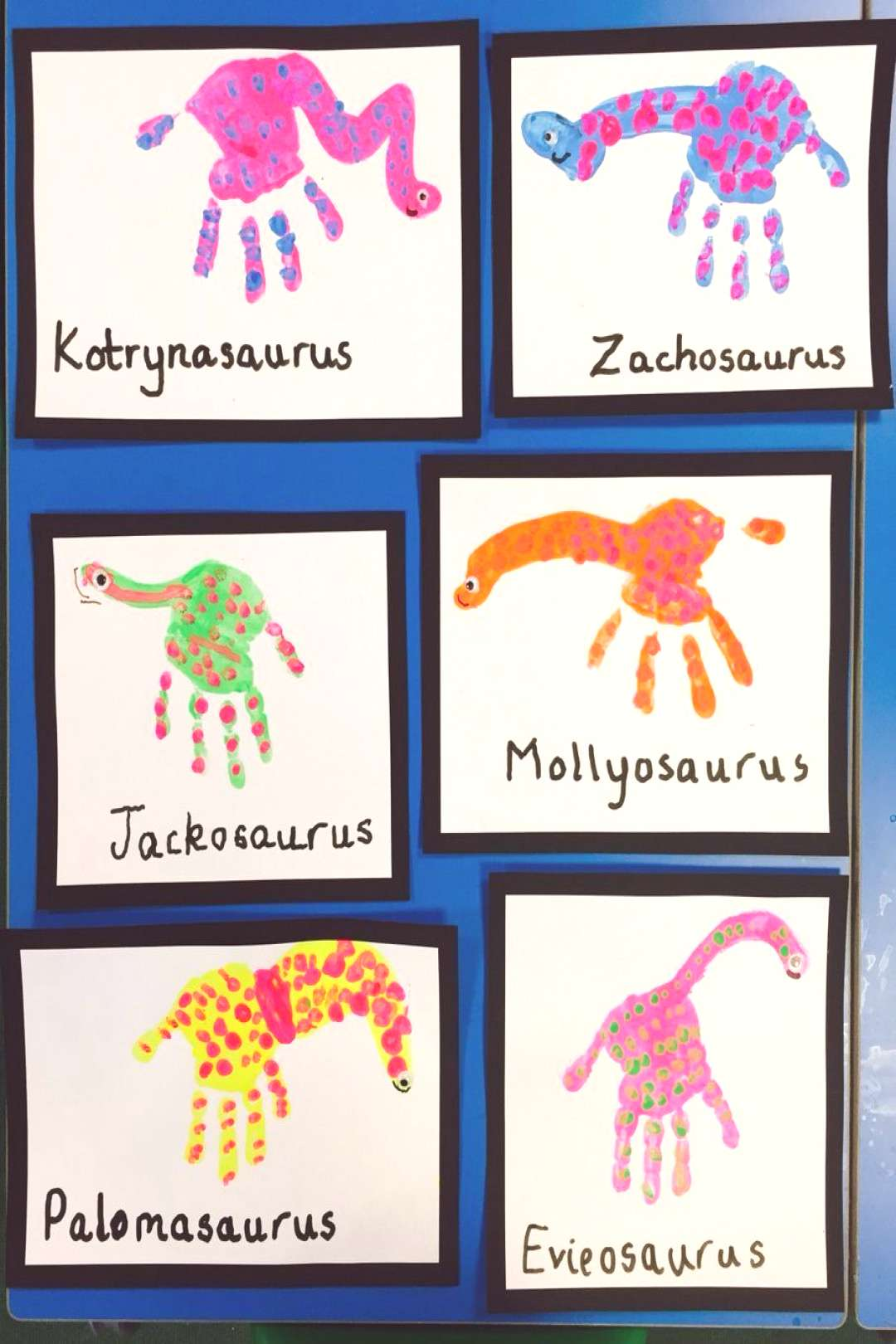 Children are love dinosaur crafts. Boys as well as women alike are so enchanted with dinosaurs. Her