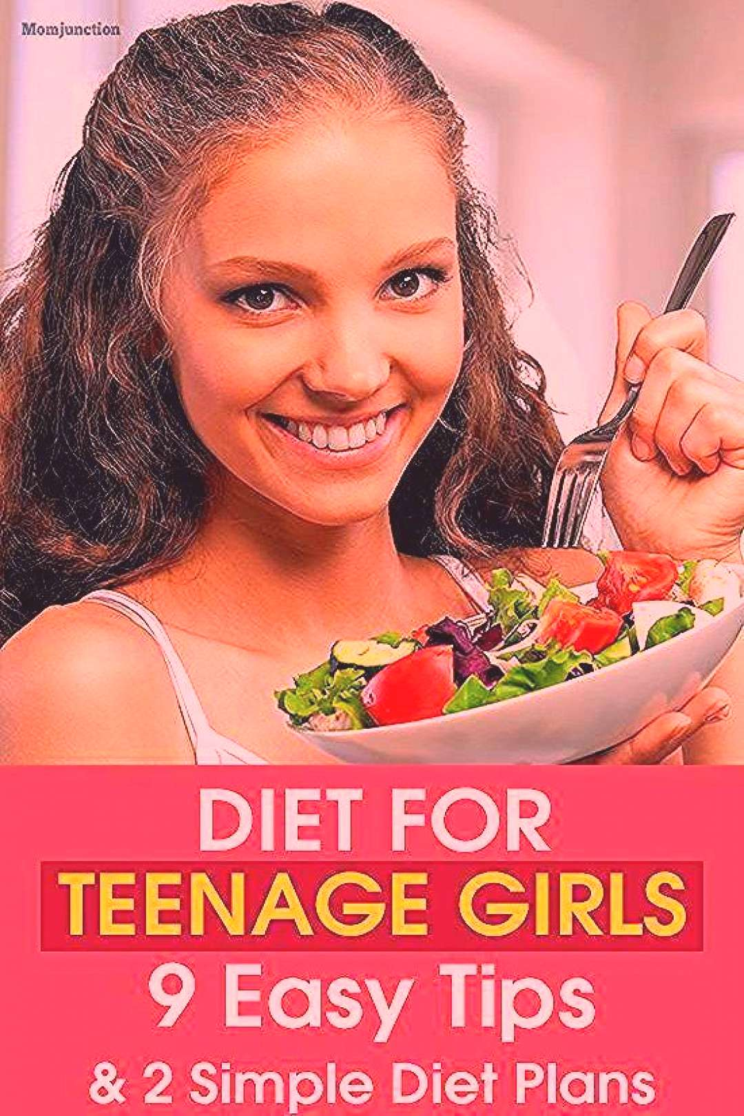 Diet For Teenage Girls 9 Easy Tips And 2 Simple Diet Plans Here, MomJunction ..., -  Diet For