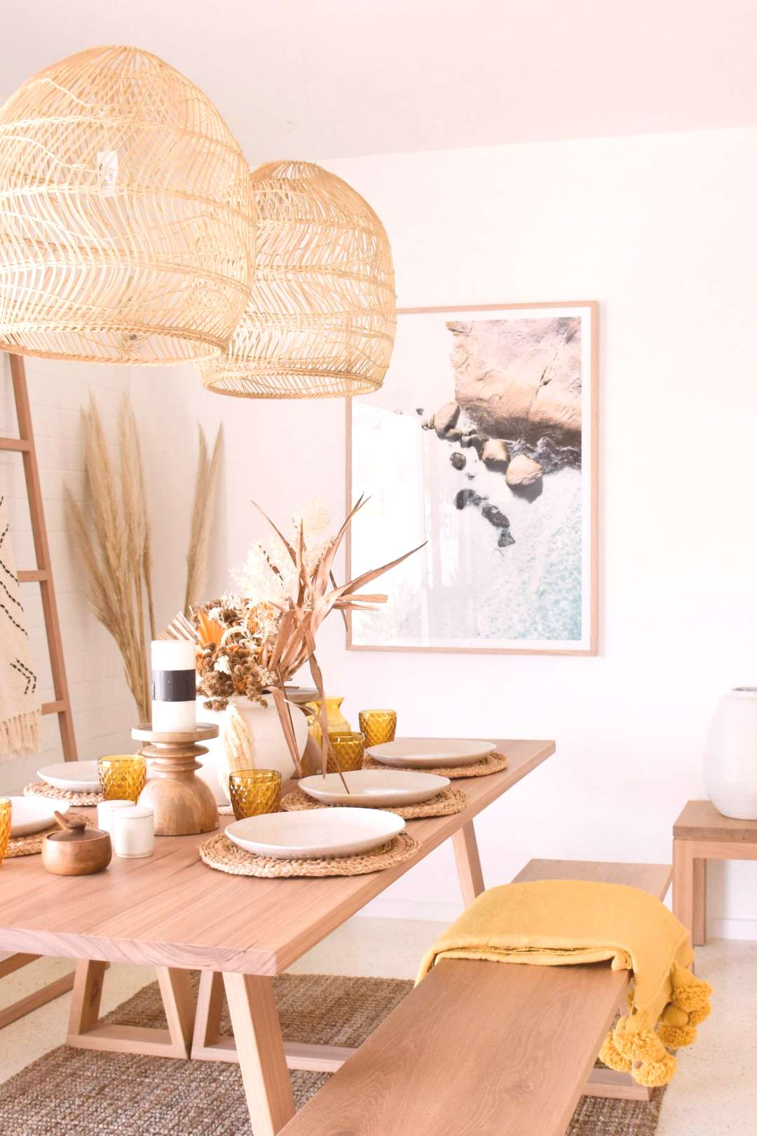 Dining Room Envy If youre looking for a little inspiration to jazz up your dining room this enter