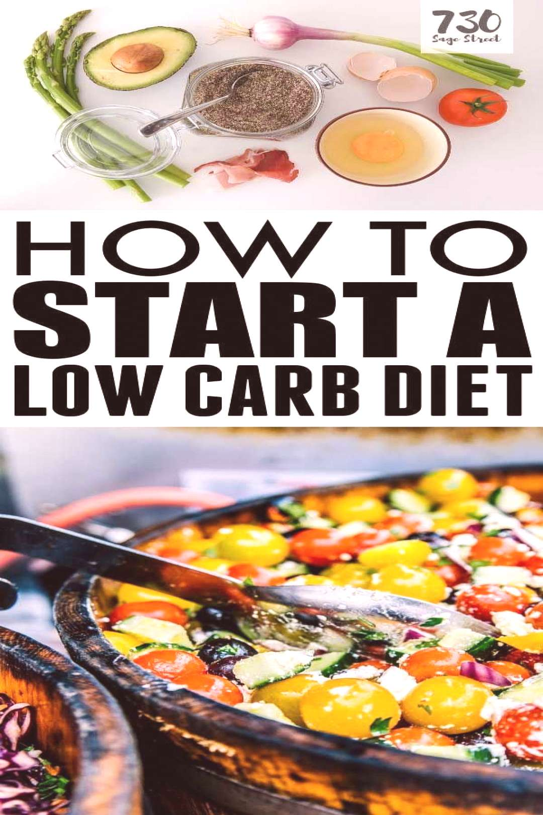 If you have been wondering how to start a low carb diet, this guide will give you the information y