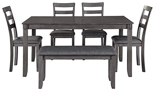 Signature Design by Ashley Bridson Dining Room Table and