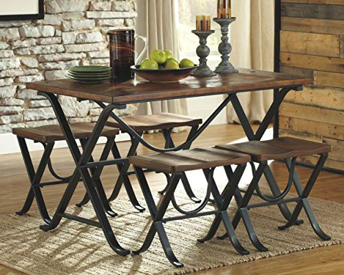 Signature Design by Ashley Freimore Dining Room Table and