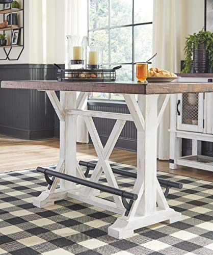 Signature Design by Ashley Valebeck Counter Height Dining