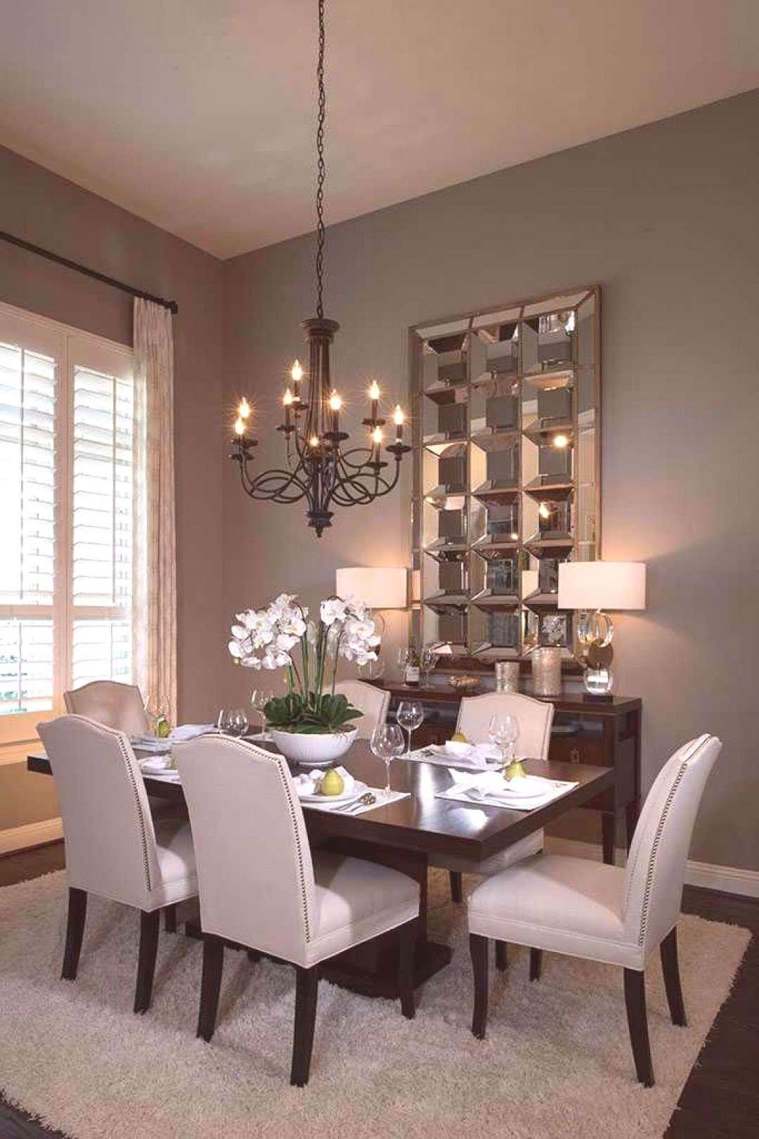 Top 10 Most Trendiest Dining Room Ideas for 2018 dining room ideas farmhouse, modern, on a budget,