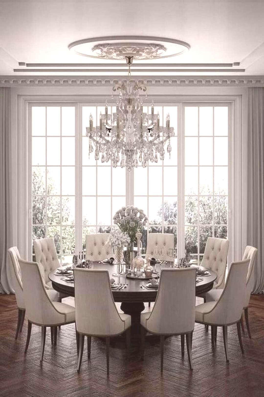 Transitional Dining Room Ideas 20+ Beautiful Inspirations to Steal |